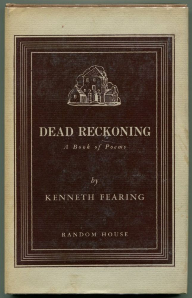 DEAD RECKONING: A Book of Poetry.