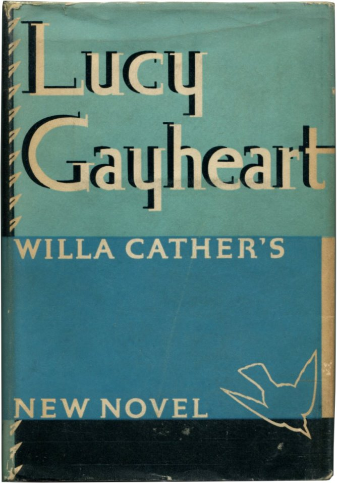 LUCY GAYHEART.