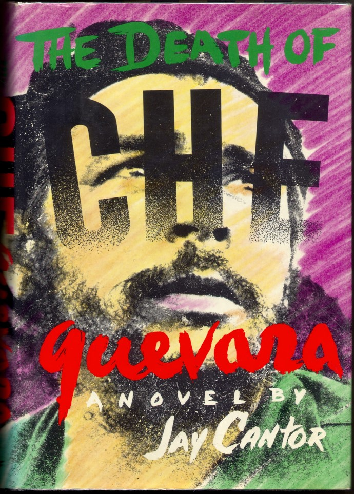 THE DEATH OF CHE GUEVARA.