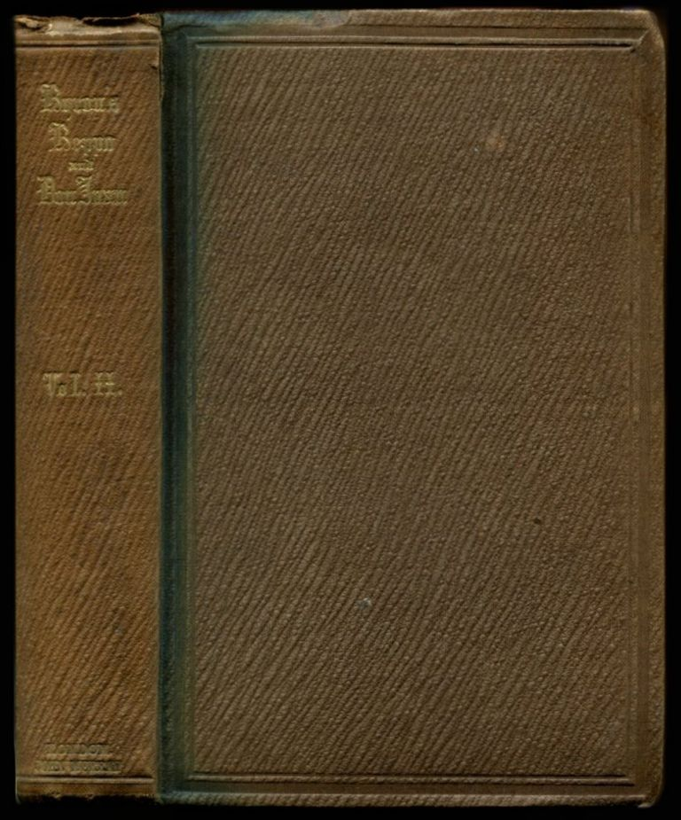 BEPPO & DON JUAN, CHILDE HAROLD, DRAMAS, MISCELLANIES, AND TALES & POEMS. Lord Byron.