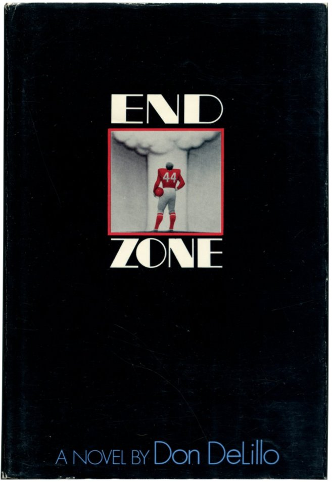 END ZONE.