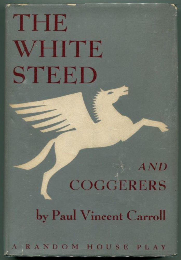 THE WHITE STEED AND COGGERERS.