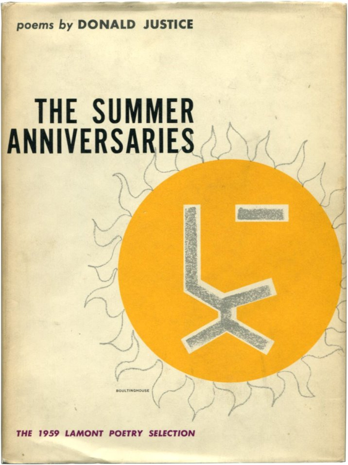 THE SUMMER ANNIVERSARIES.