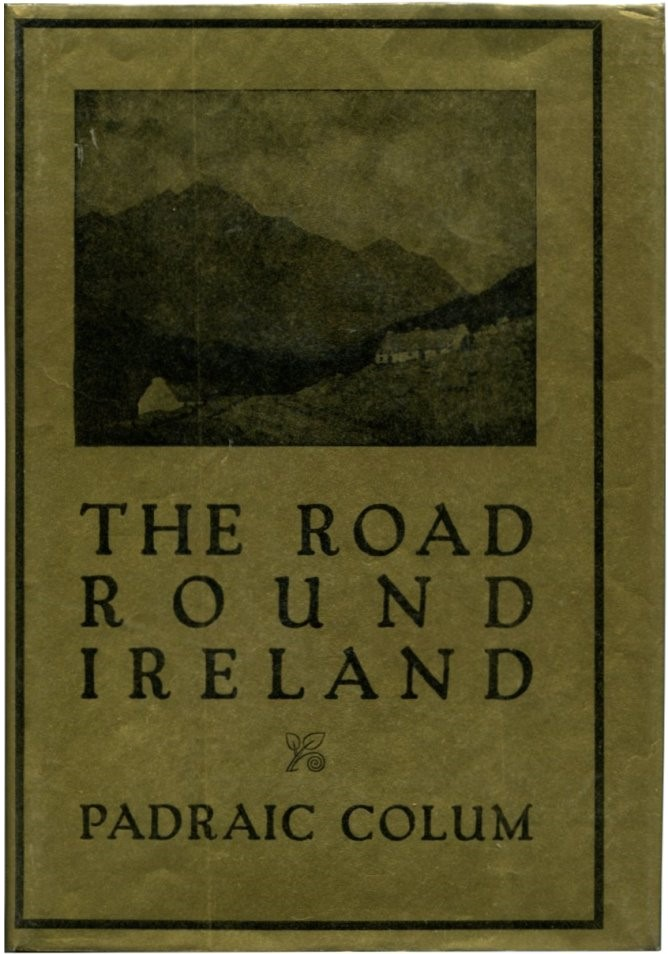 THE ROAD ROUND IRELAND.