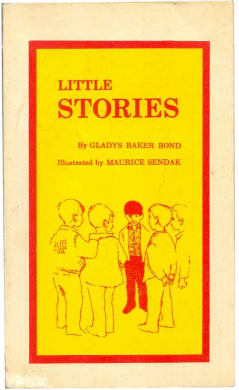 LITTLE STORIES.