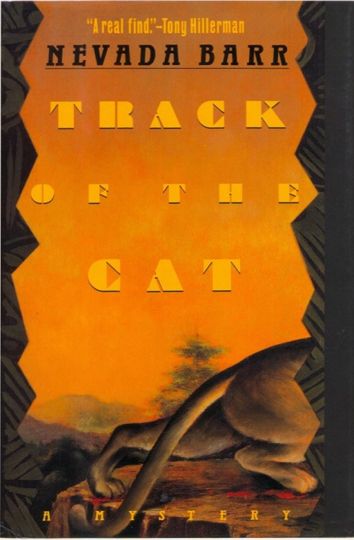 TRACK OF THE CAT.
