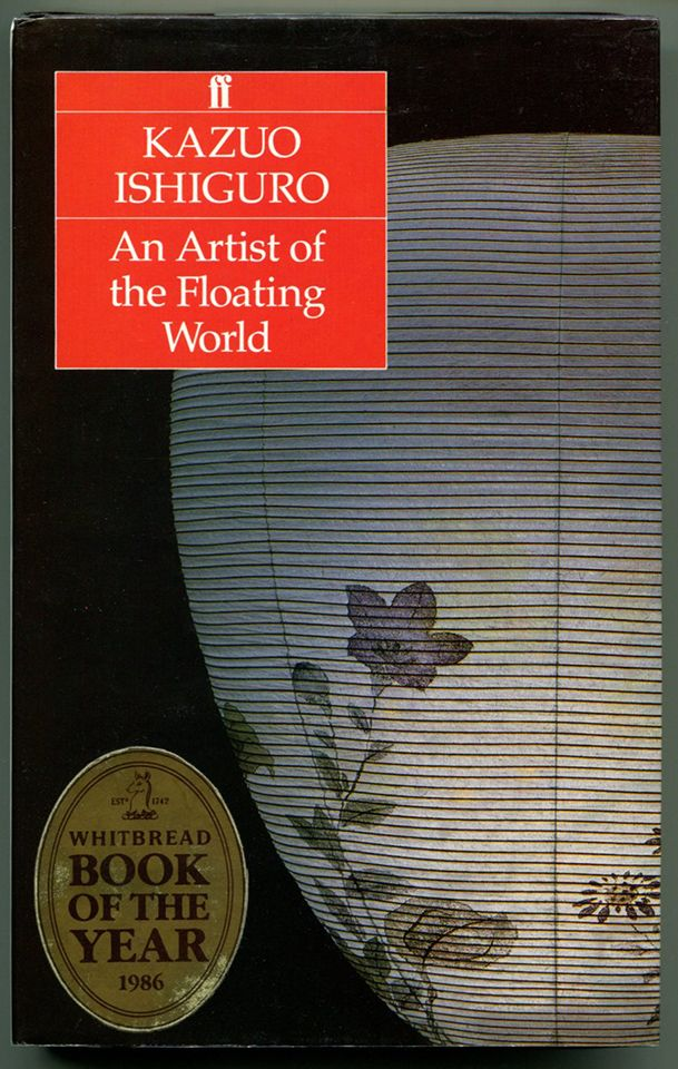 AN ARTIST OF THE FLOATING WORLD.