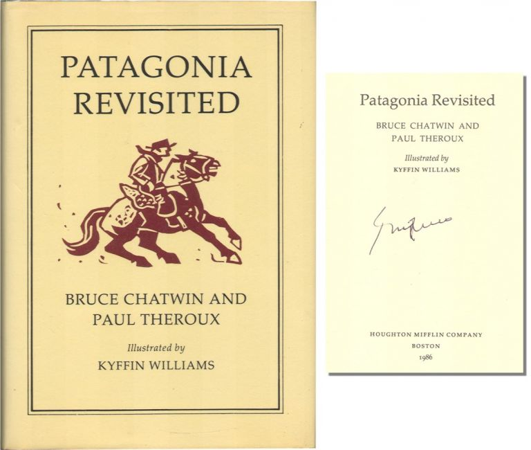 PATAGONIA REVISITED.