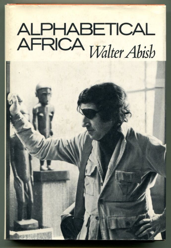 ALPHABETICAL AFRICA. Walter Abish.