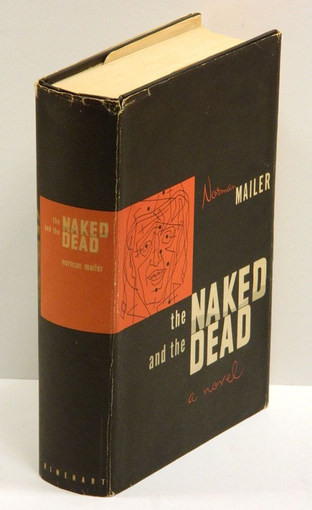 THE NAKED AND THE DEAD.
