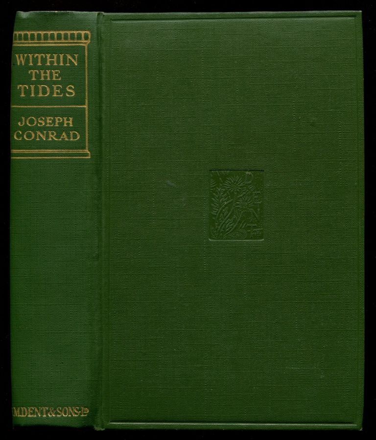 WITHIN THE TIDES: Tales.