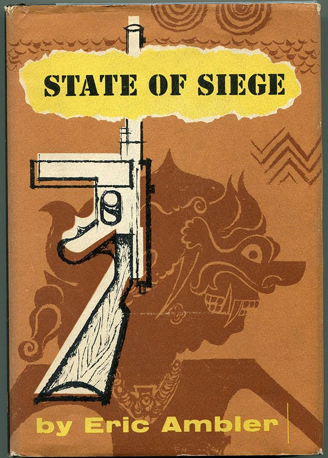 STATE OF SIEGE.