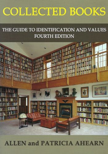 COLLECTED BOOKS The Guide to Identification and Values. (eBook Download -- <i>link will be provided once order is processed</i>)