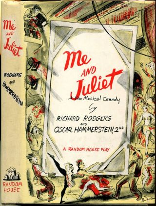 ME AND JULIET. Richard Rodgers, Oscar Hammerstein