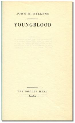 YOUNGBLOOD.