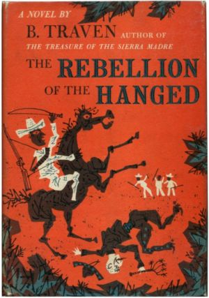 THE REBELLION OF THE HANGED.