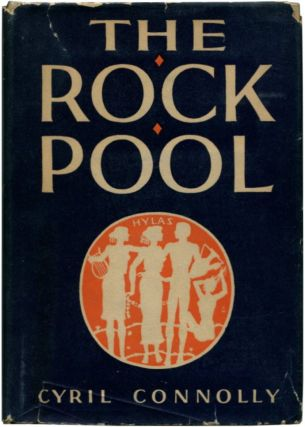 THE ROCK POOL. Cyril Connolly