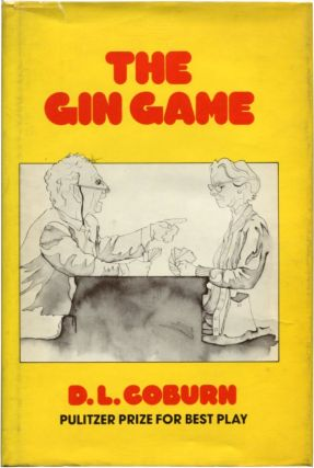 THE GIN GAME.