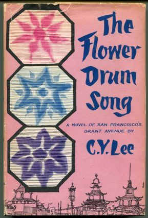 THE FLOWER DRUM SONG. C. Y. Lee