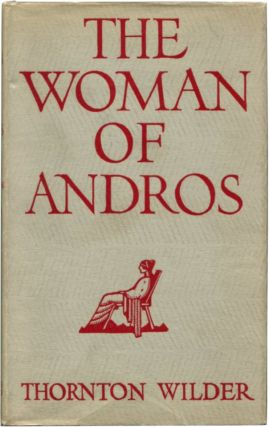 THE WOMAN OF ANDROS.