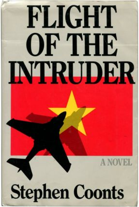 FLIGHT OF THE INTRUDER. Stephen Coonts