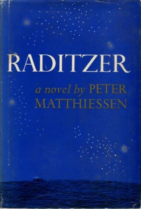 RADITZER: A Novel.