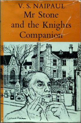 MR. STONE AND THE KNIGHTS COMPANION.