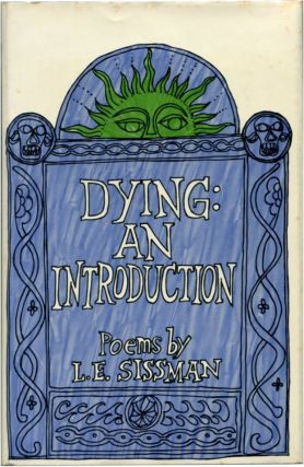 DYING: An Introduction. L. E. Sissman