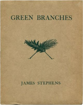 GREEN BRANCHES