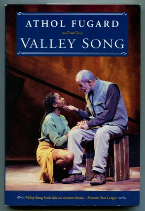 VALLEY SONG. Athol Fugard.