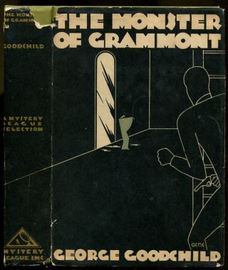 THE MONSTER OF GRAMMONT