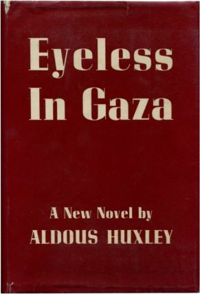 EYELESS IN GAZA.