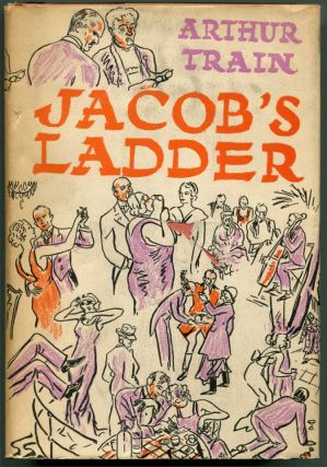 JACOB'S LADDER. Arthur Train.