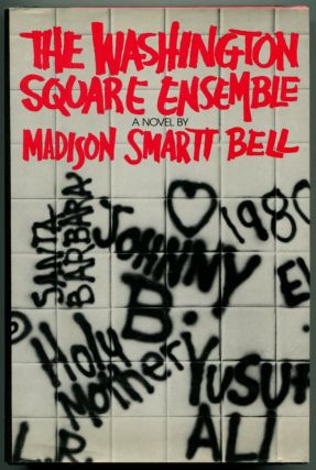 THE WASHINGTON SQUARE ENSEMBLE.