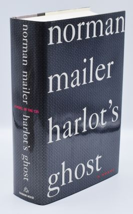 HARLOT'S GHOST. Norman Mailer.