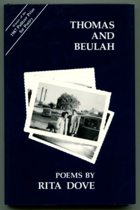 THOMAS AND BEULAH. Rita Dove