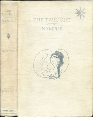 THE TWILIGHT OF THE NYMPHS.