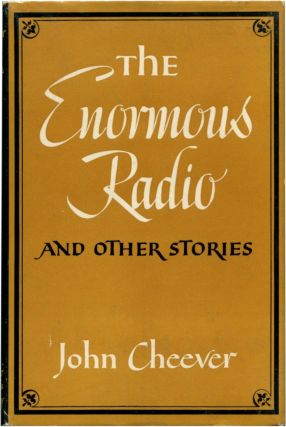 THE ENORMOUS RADIO: And Other Stories.