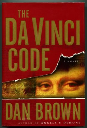 THE DA VINCI CODE: A Novel.