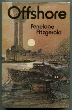 OFFSHORE. Penelope Fitzgerald