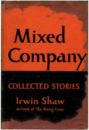MIXED COMPANY: Collected Stories.