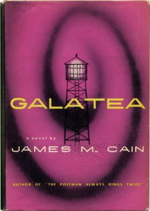 GALATEA. James M. Cain