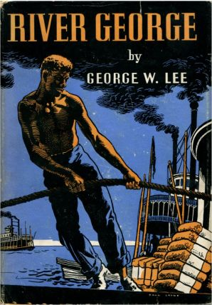 RIVER GEORGE. George W. Lee.