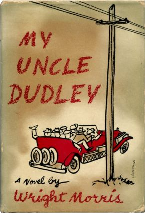 MY UNCLE DUDLEY.