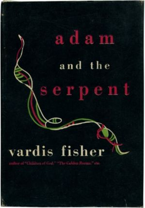 ADAM AND THE SERPENT.