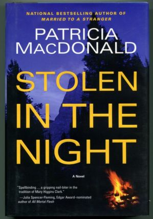 STOLEN IN THE NIGHT. Patricia MacDonald.