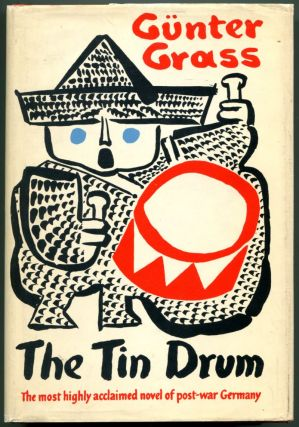 THE TIN DRUM. Gunter Grass.