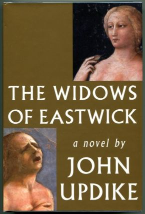 THE WIDOWS OF EASTWICK. John Updike.