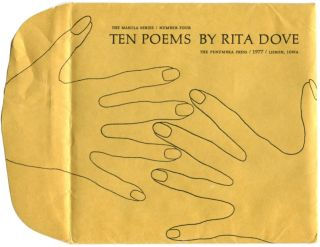 TEN POEMS. Rita Dove.