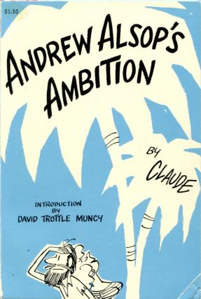 ANDREW ALSOP'S AMBITION. Smith, Claude